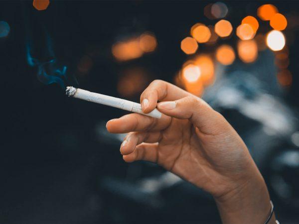 Abitudine al fumo: la ricerca in occasione della Giornata mondiale senza tabacco 2021