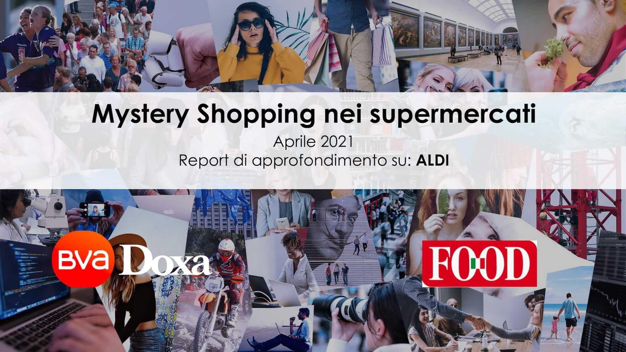 Bva Doxa Report Mystery Food Aldi 2021.04 01