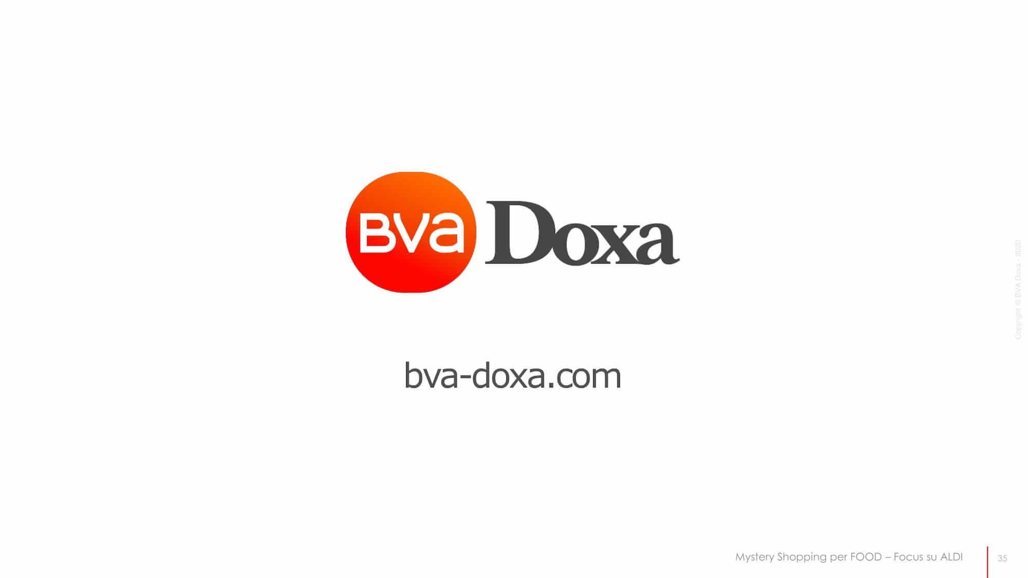 Bva Doxa Report Mystery Food Aldi 2021.04 35