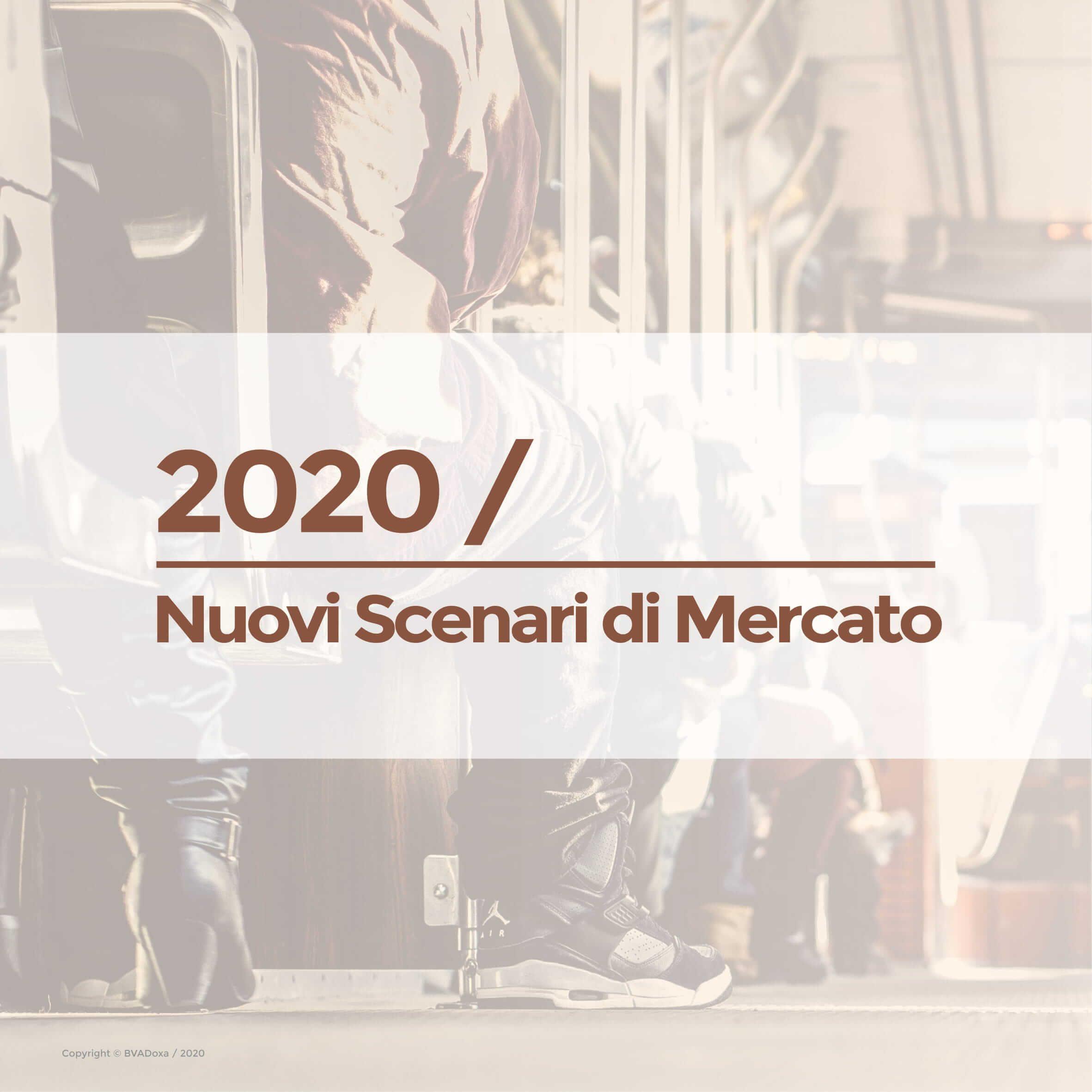 Bva Doxa Nuovi Scenari 2020 Short 02