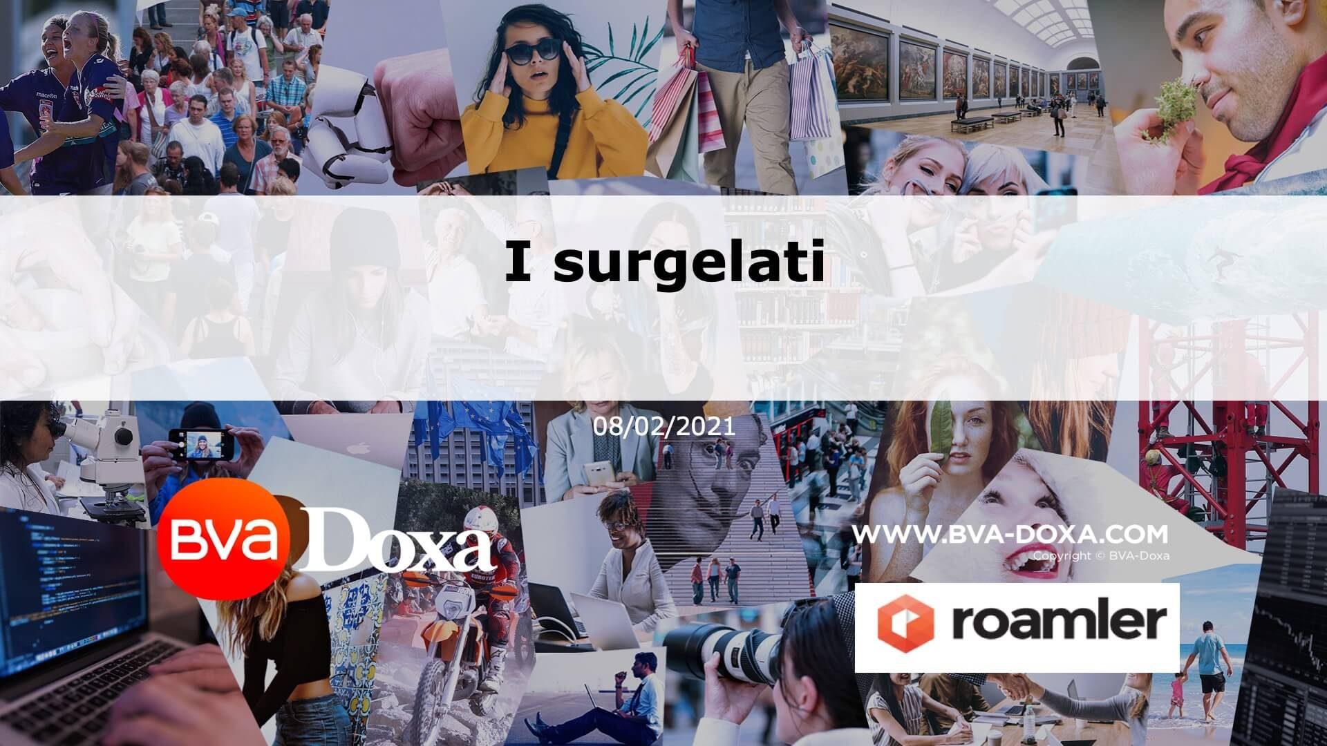 Bva Doxa Report Surgelati 2021 01
