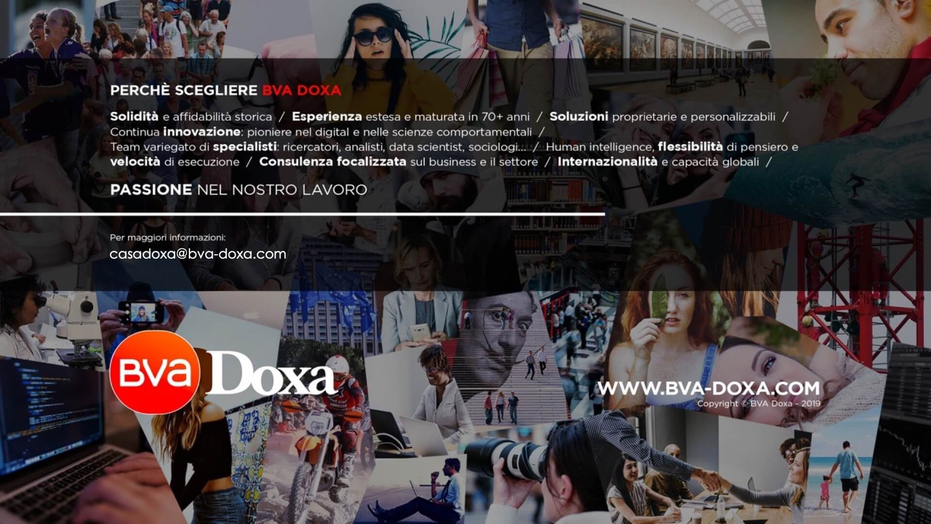 Bva Doxa Report Birra 13