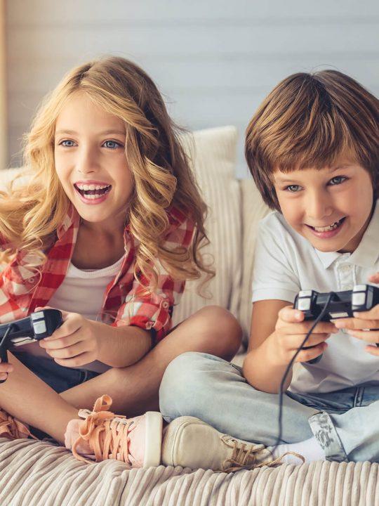 Bambini e ragazzi: tra digitale e reale