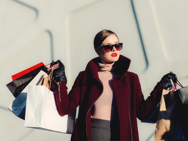 Black Friday: 3 out of 4 Italians plan to go shopping!