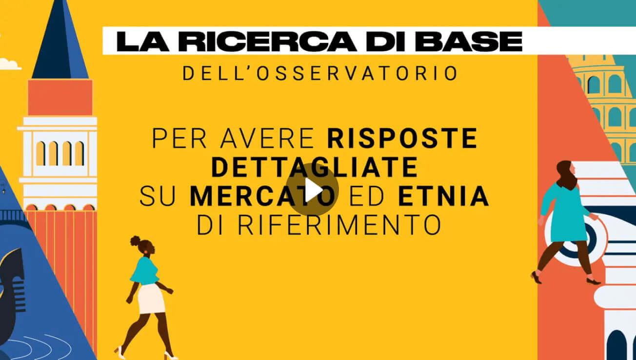Bva Doxa Osservatorio Nuovi Italiani 2020