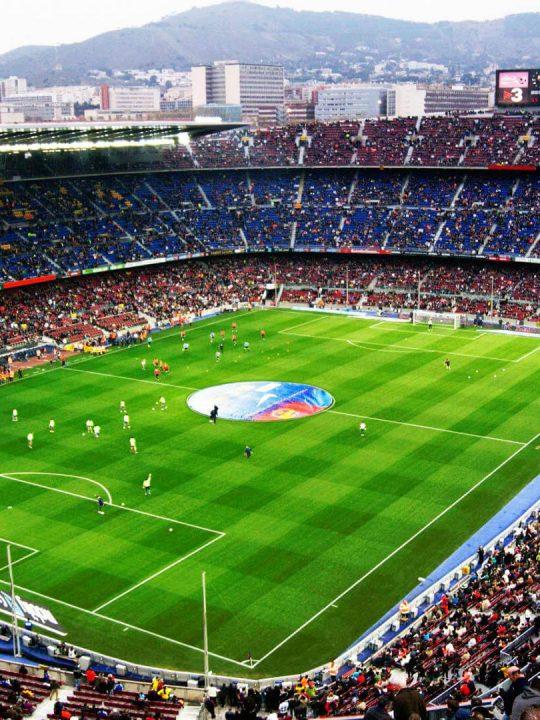 Calcio, che passione!