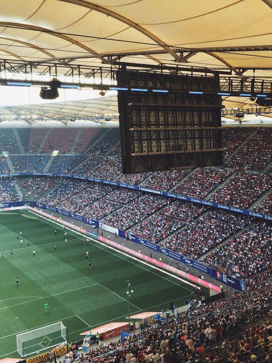 Calcio, tifosi in calo del 13,4%
