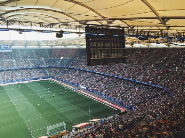 Football, supporters decreasing by 13,4%