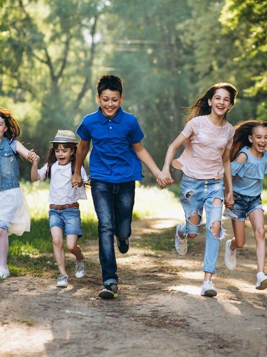 Campus estivi ai tempi del COVID19: timori e considerazioni dei genitori Italiani