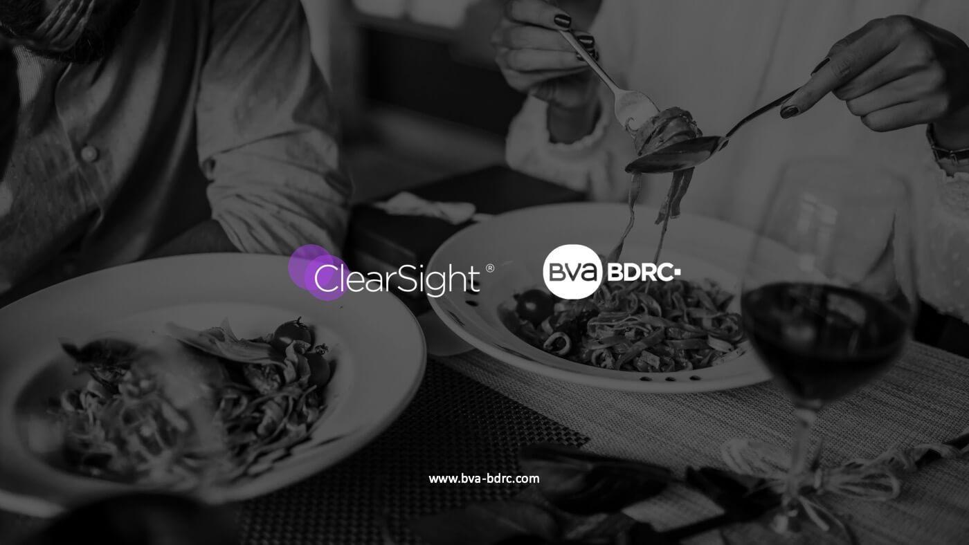 Clearsight On Italian Food Perceptions 10