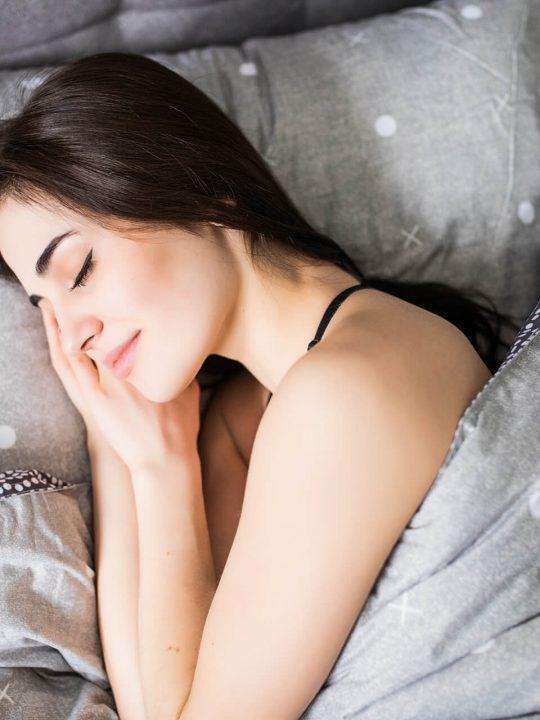 Come dormono gli italiani