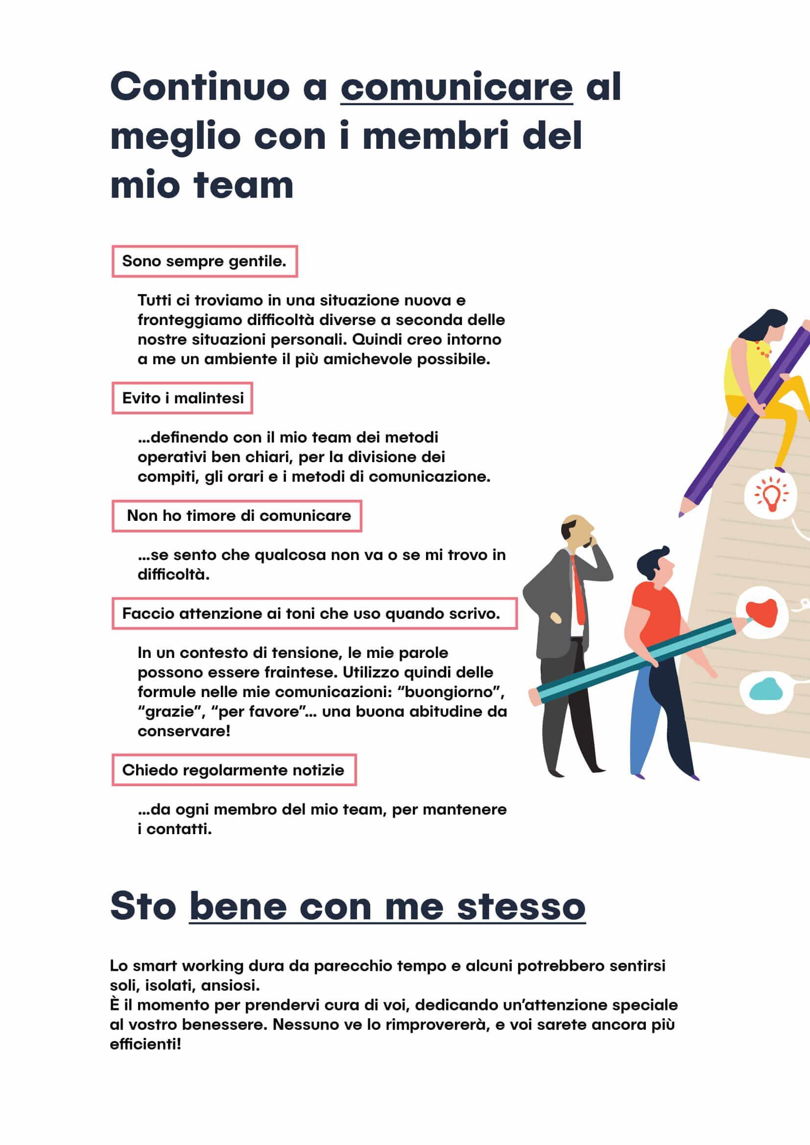 Come Vivere Al Meglio Lo Smart Working 6