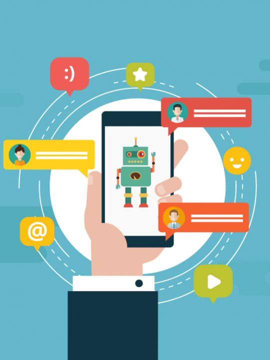 Connexia e Doxa insieme per Chatbots for Work