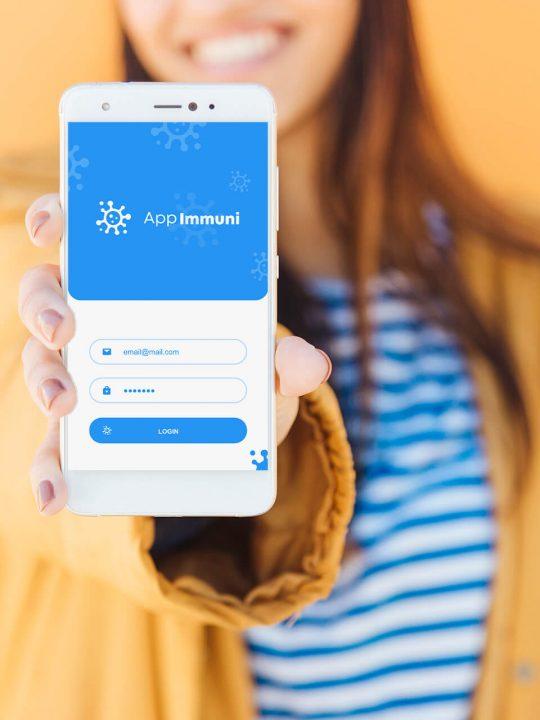 Contact tracing: gli italiani e l'app IMMUNI