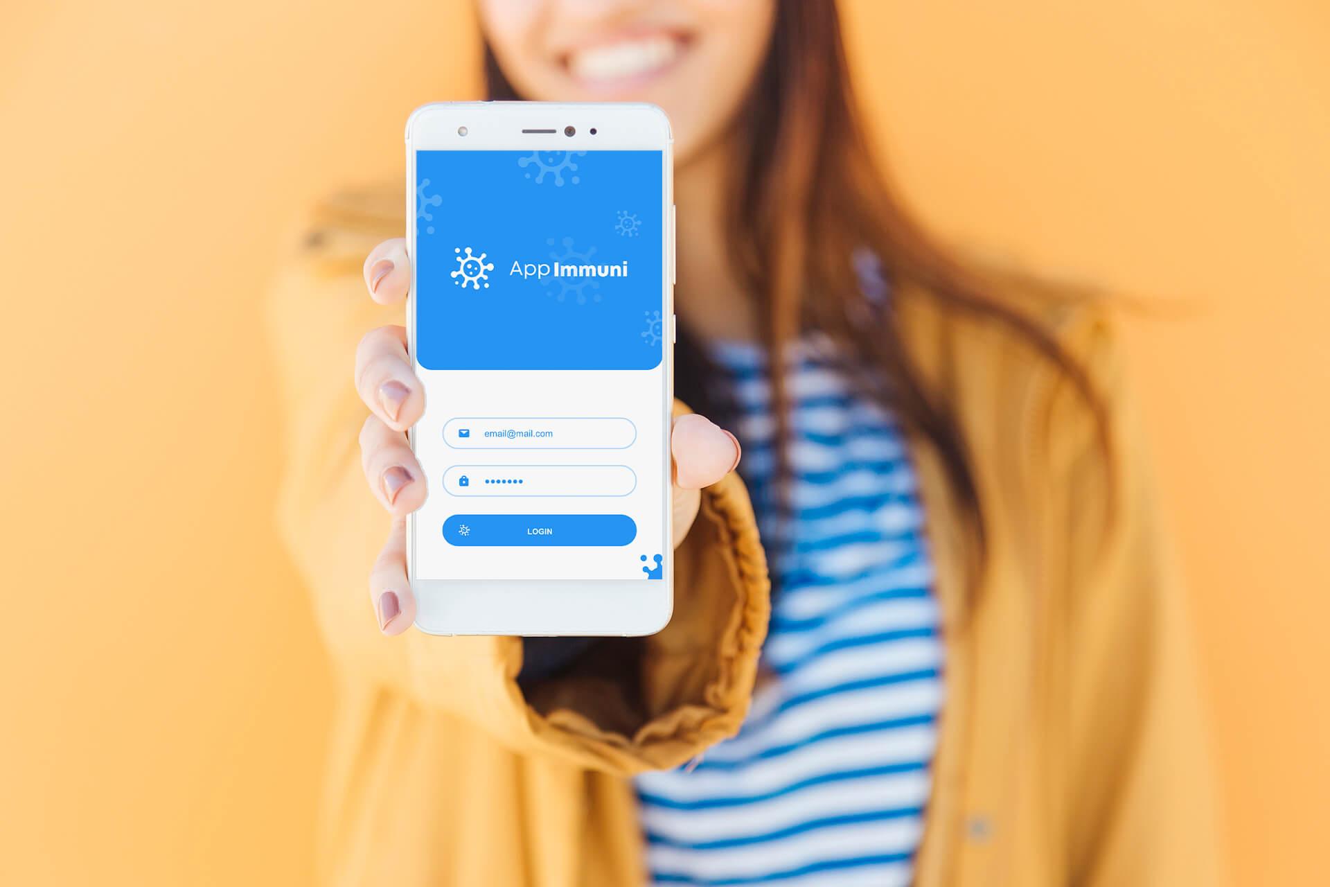 Contact tracing - gli italiani e l'app IMMUNI