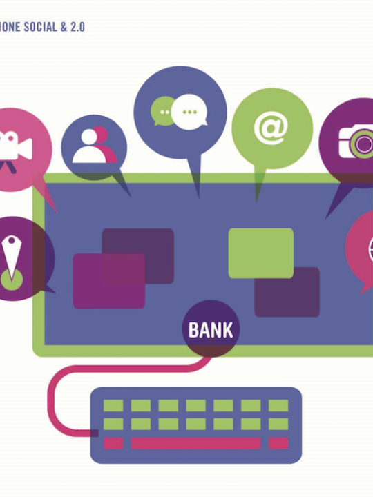 Mobile e Social cambiano il percorso d'acquisto