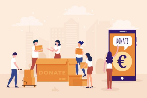 Donare 3.0: Italians who Donate to Organizations are increasingly more Digital