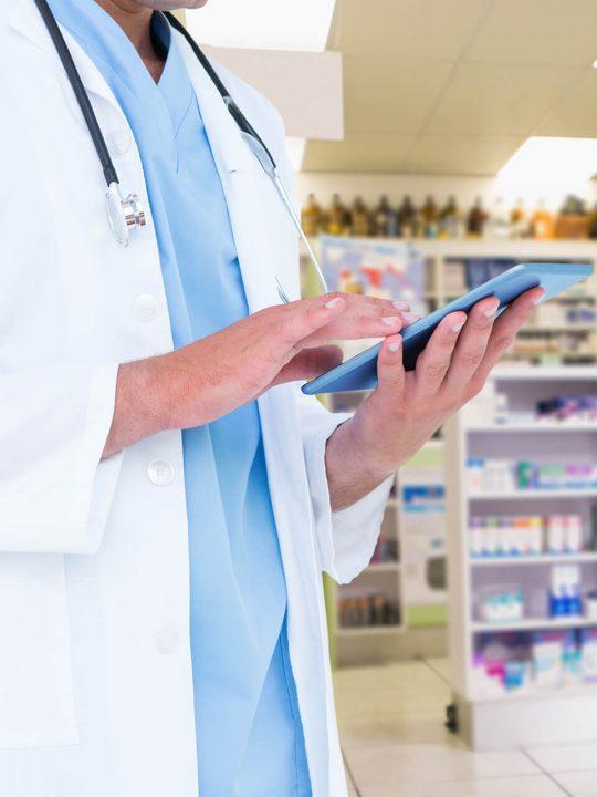 Doxapharma e il Barometro Farmacie 2021