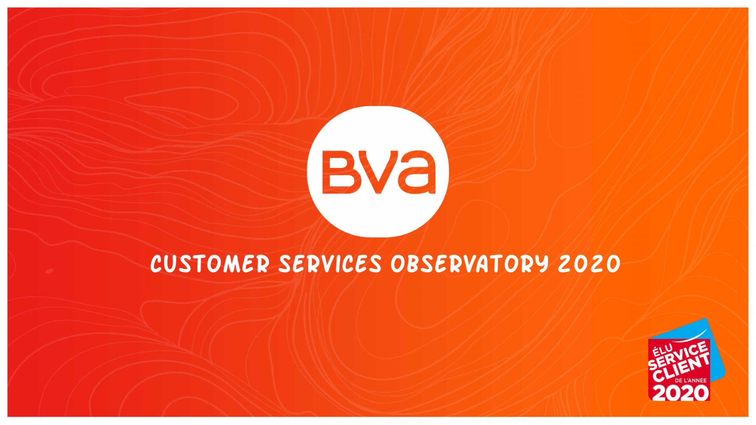 Escda Bva Observatoire Des Services Clients 2020 Benchmark 01