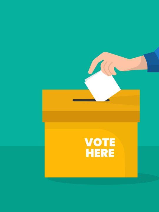 Elezioni e democrazia: il sondaggio mondiale