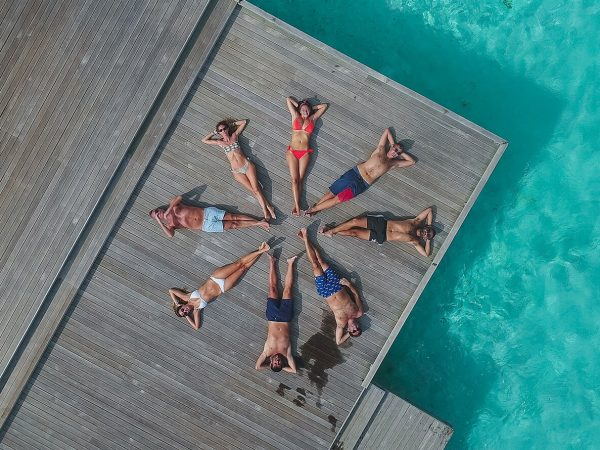 Estate 2018, vacanze più «ricche»