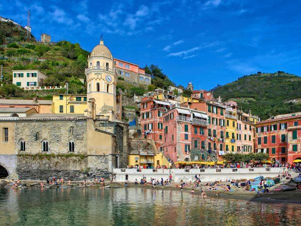Estate 2021: Le vacanze degli Italiani in tempi di pandemia