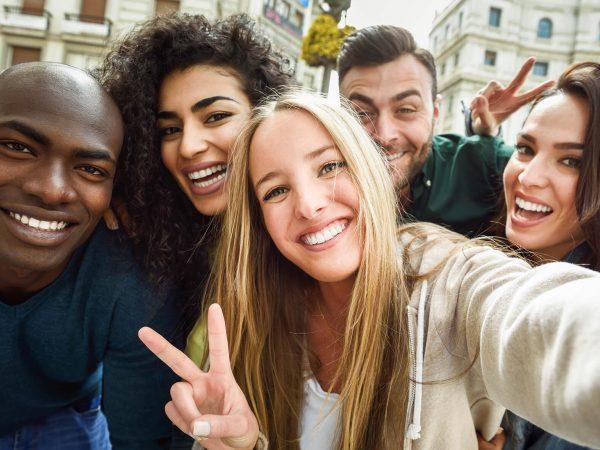 Felice 2020? Gli Italiani tra i meno ottimisti