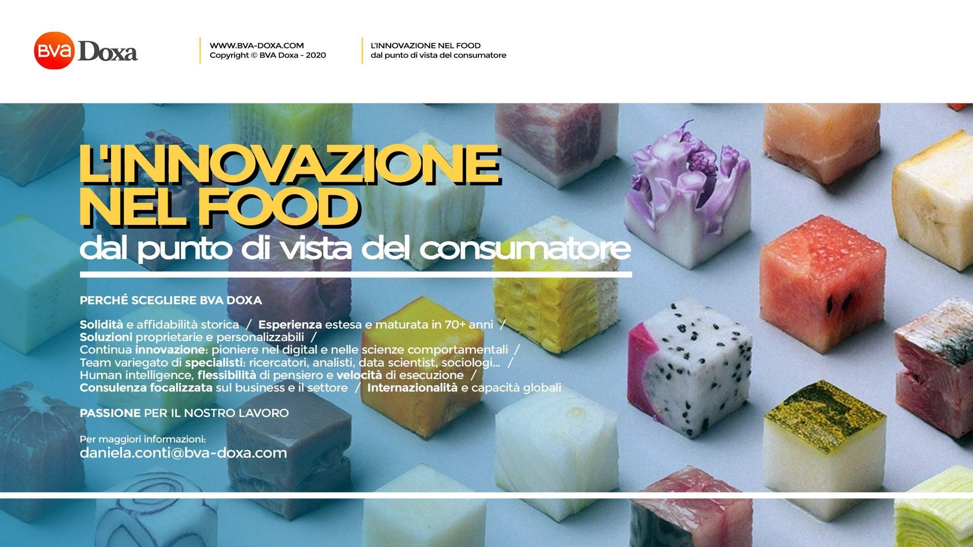 Food Innovation 10