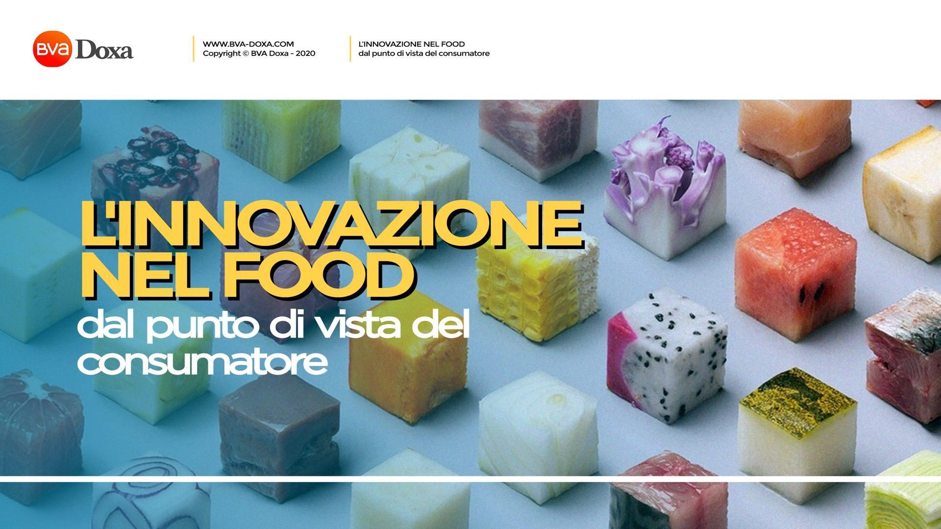 Food Innovation 30