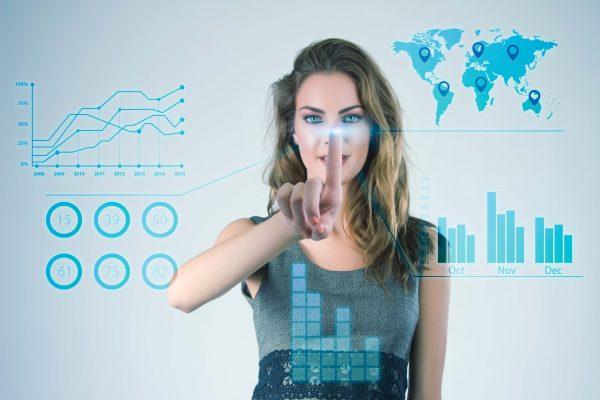 Futuring, la piattaforma che «legge» il futuro