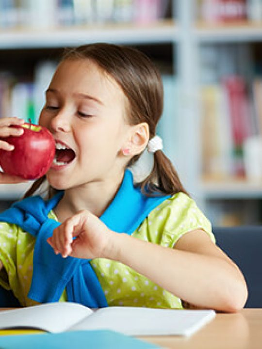 Sport and Snacks: Children's Habits in Italy