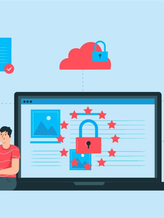 Gli italiani e la condivisione di dati personali online nel periodo pre-lockdown