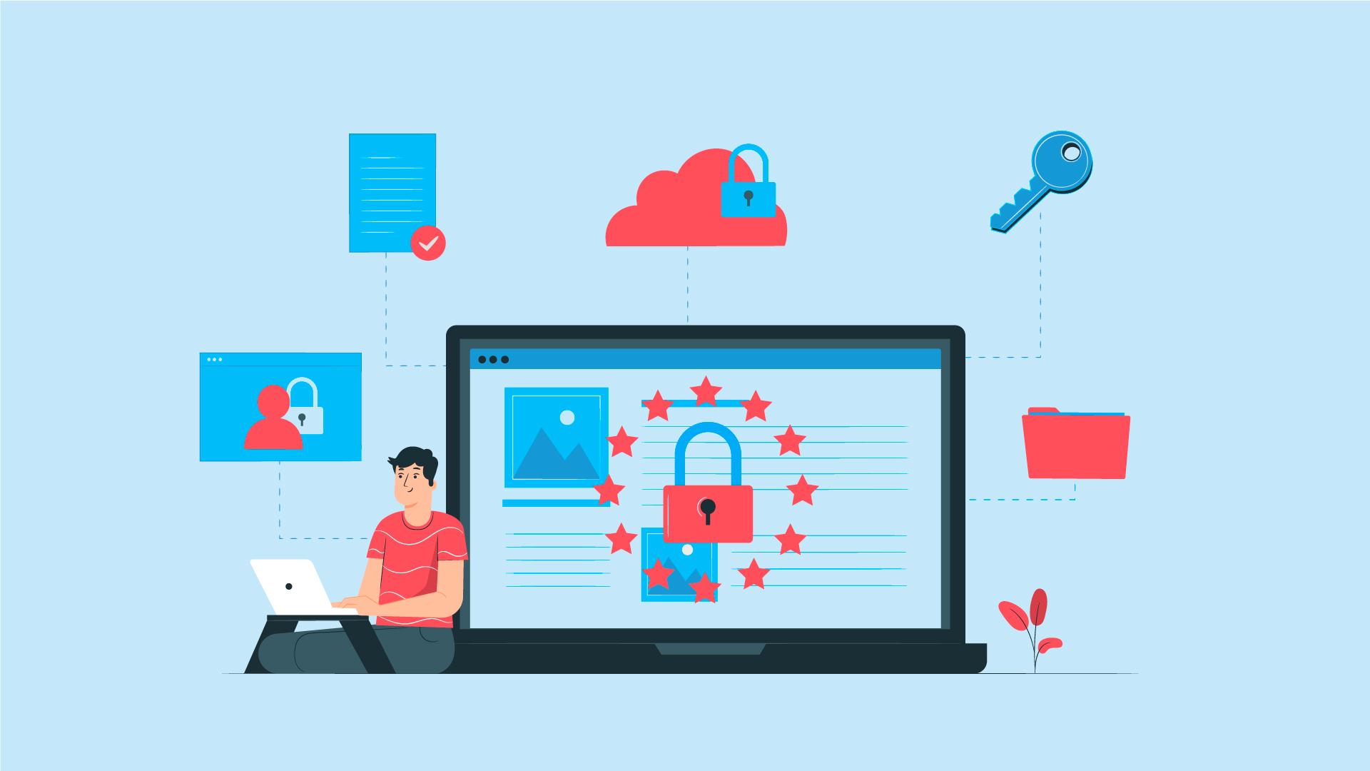 Gli Italiani E La Condivisione Di Dati Personali Online Nel Periodo Pre Lockdown
