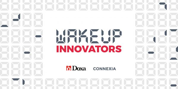 Torna Wake-Up Innovators