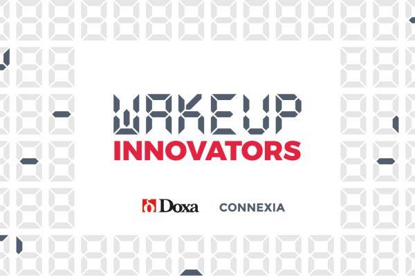 """Wakeup Innovators"""