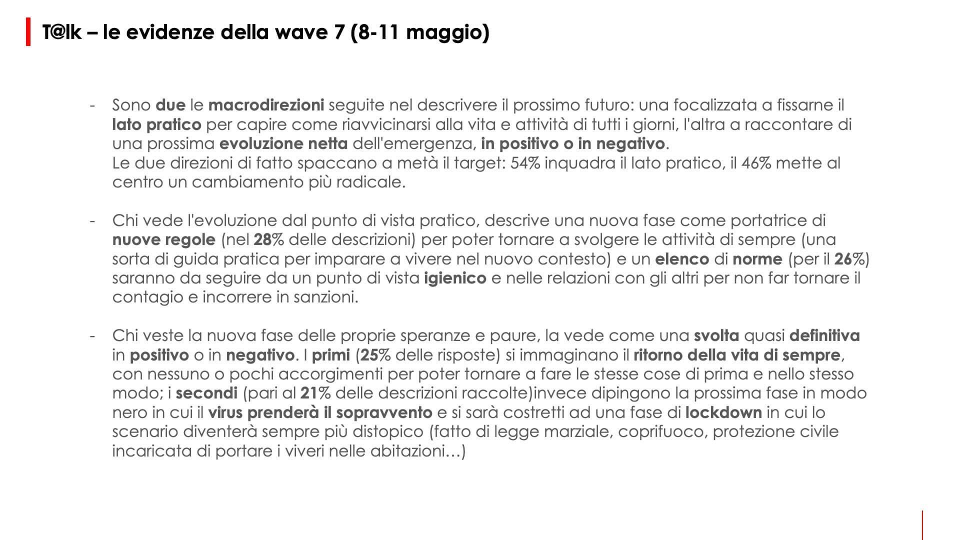 Il Futuro Post Covid 19 Secondo Gli Italiani 03