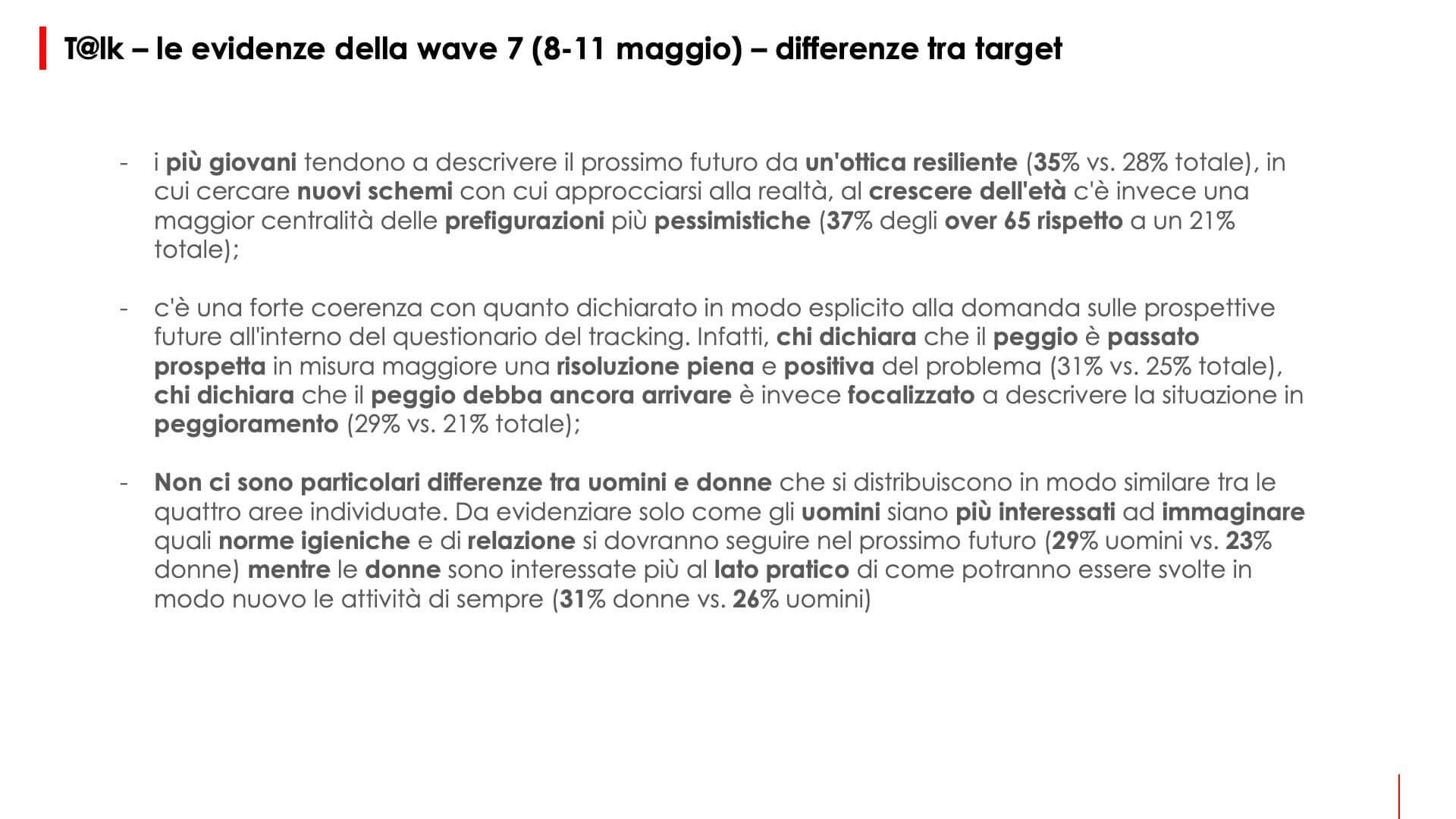 Il Futuro Post Covid 19 Secondo Gli Italiani 04