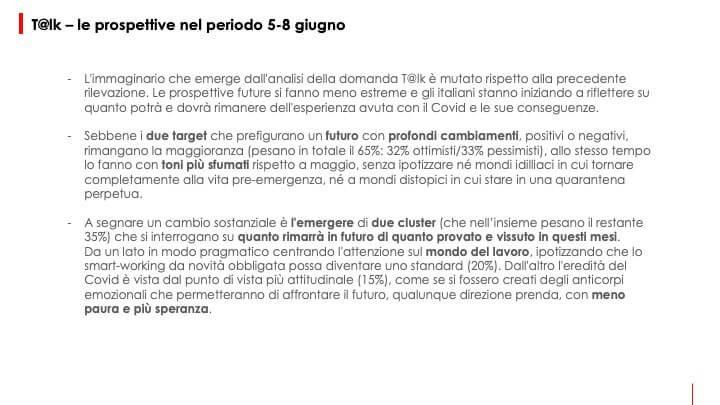 Il Futuro Post Covid 19 Secondo Gli Italiani 2 03