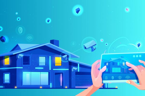 "IoT: Houses in Italy are increasingly more ""smart"""