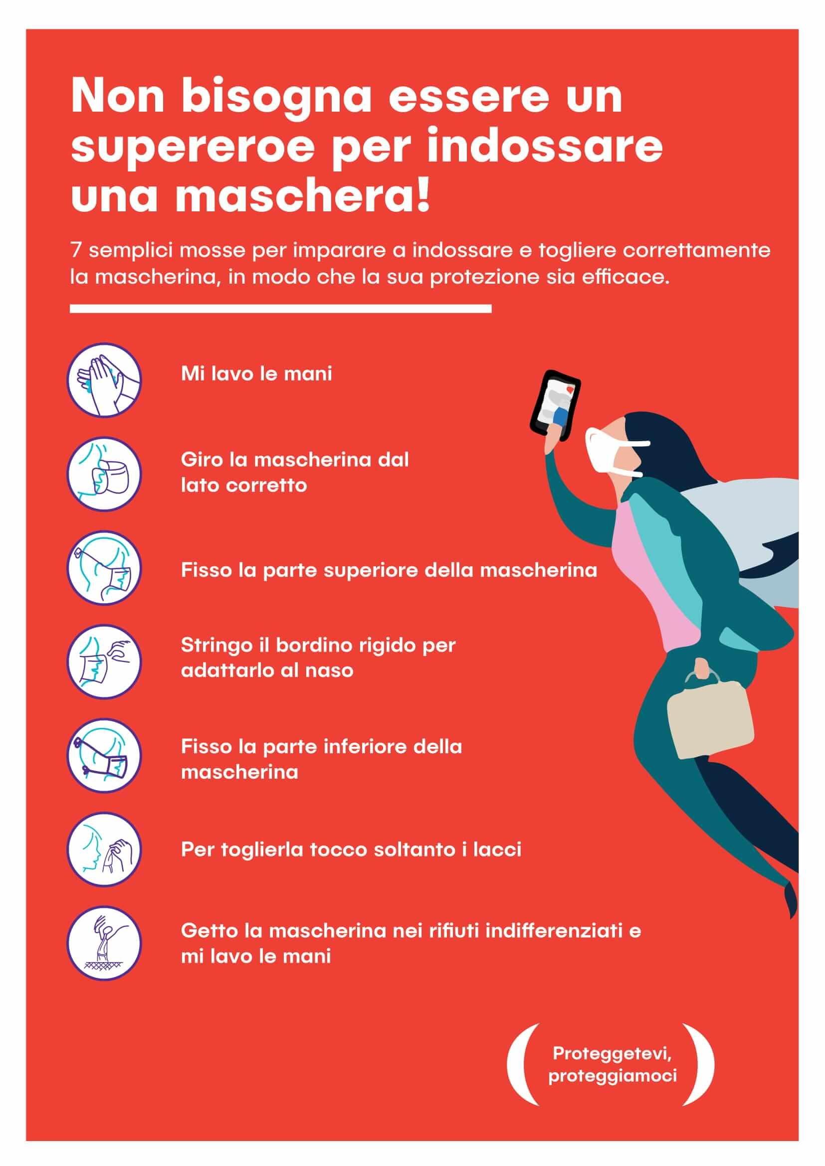 Kit Per Un Sereno Rientro In Ufficio 10