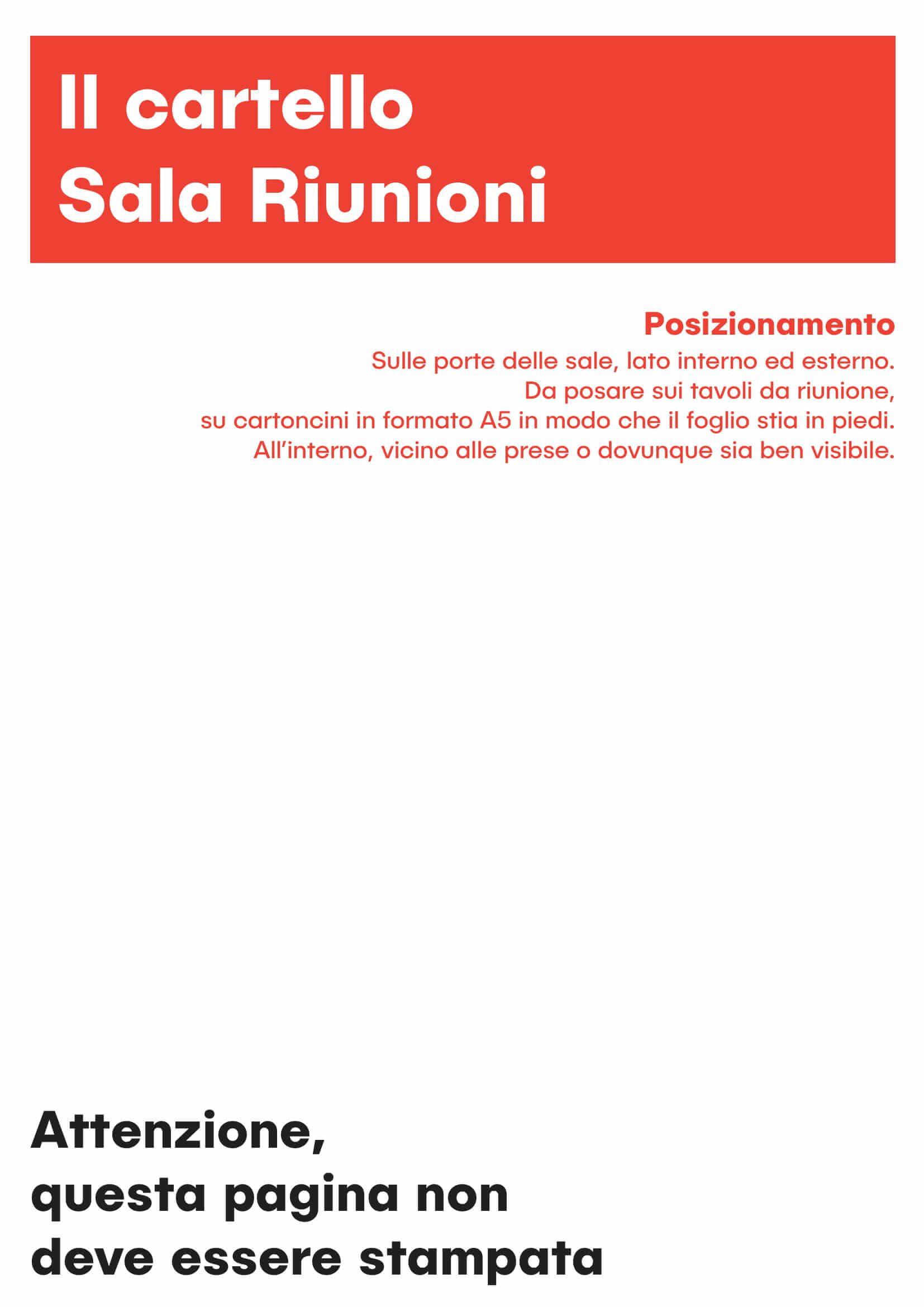 Kit Per Un Sereno Rientro In Ufficio 11