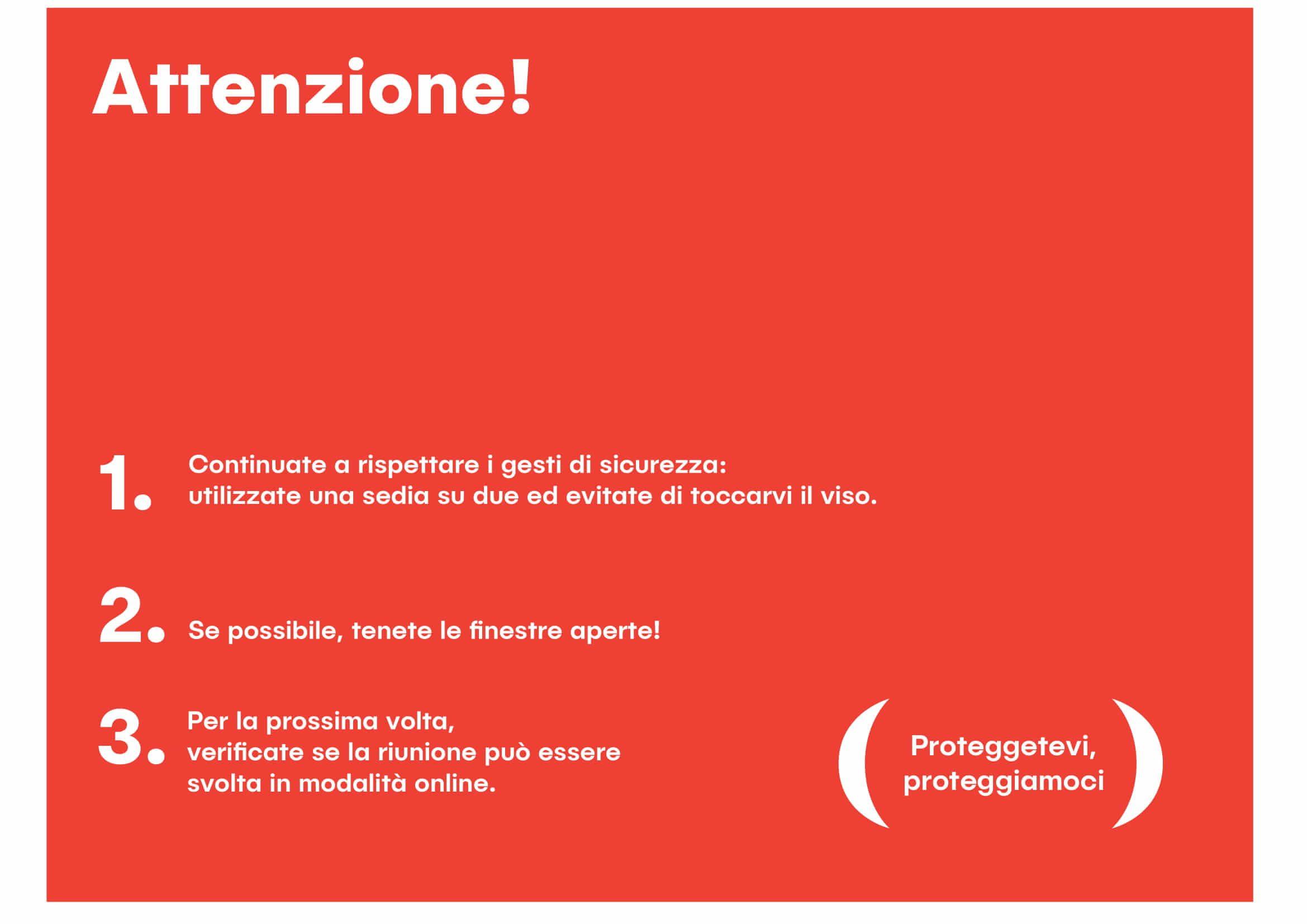 Kit Per Un Sereno Rientro In Ufficio 23