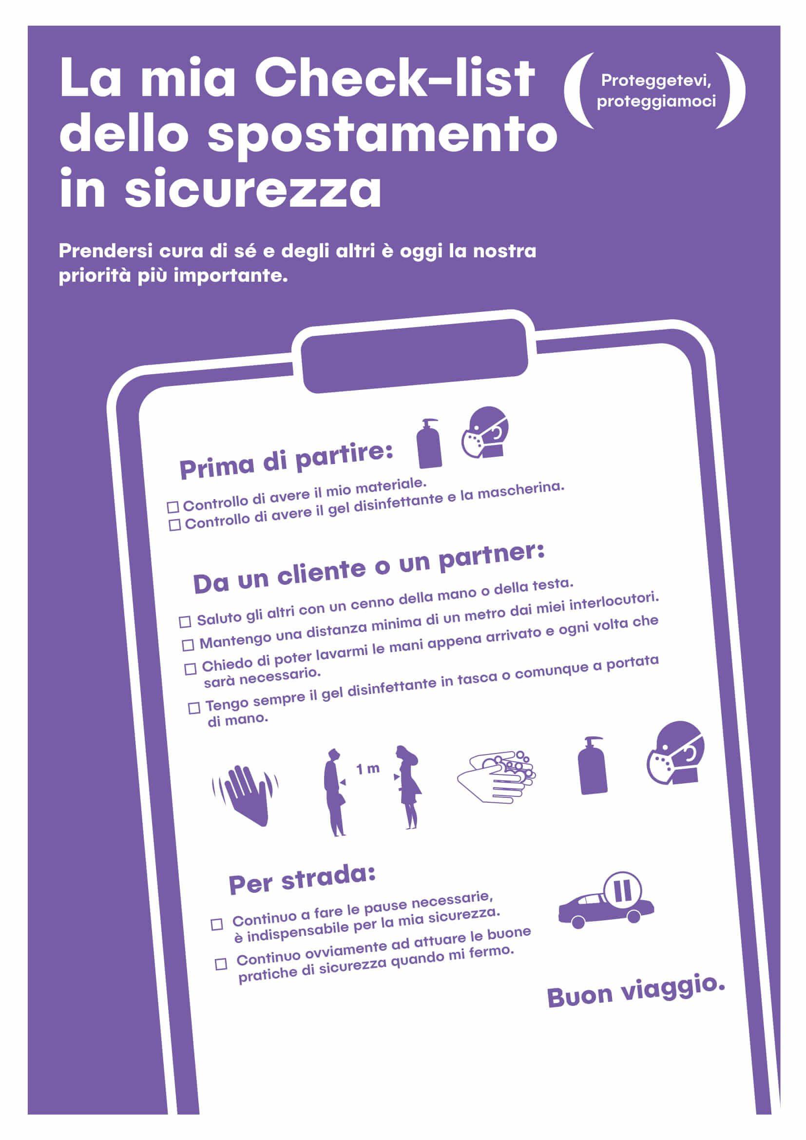 Kit Per Un Sereno Rientro In Ufficio 26