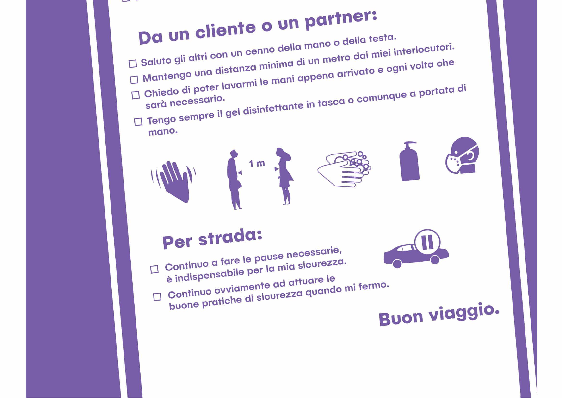 Kit Per Un Sereno Rientro In Ufficio 28