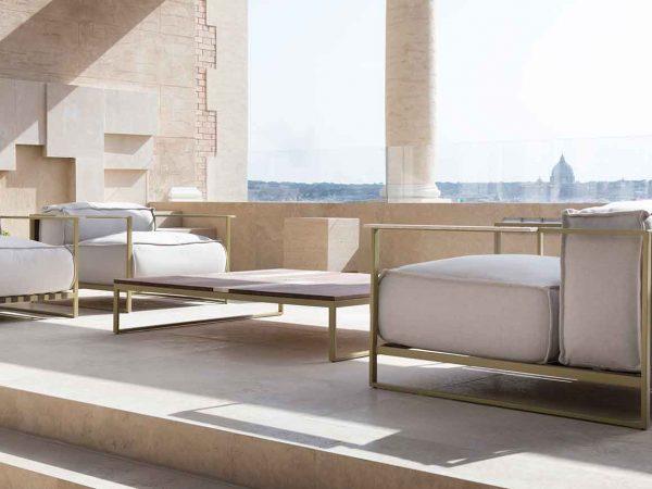 The (luxury) home I would like…