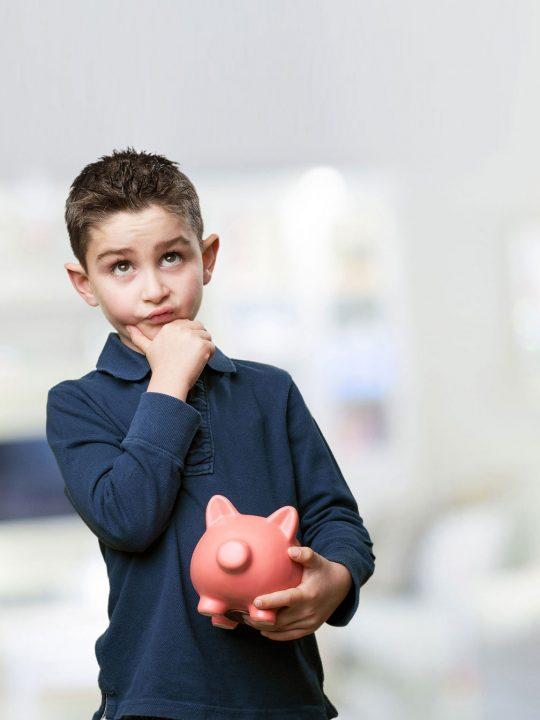 La generazione Z alla prova del risparmio