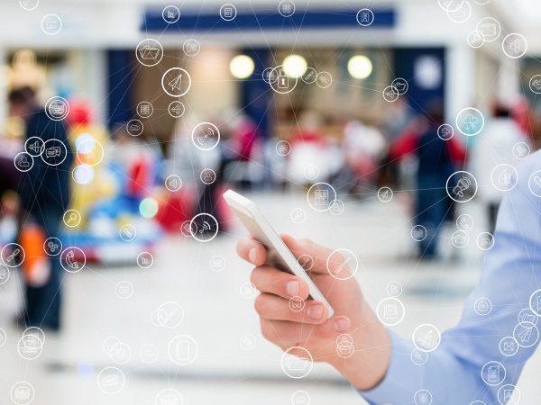 La pubblicità viaggia sul mobile