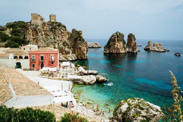 Le meraviglie di una Sicilia ancora da scoprire: La ricerca BVA Doxa per Birra Messina