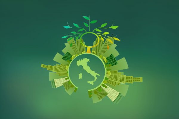 Italian SMEs and the Sustainability Challenge
