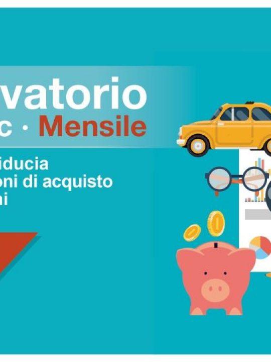 Mobilità, per un italiano su 3 l'auto sarà green